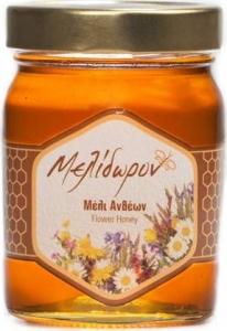 Μέλι Ανθέων 450g
