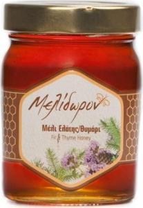 Μέλι Ελάτης Θυμάρι 450gr