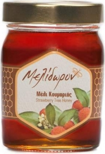 Μέλι Κουμαριάς (Φθιν.) 450gr