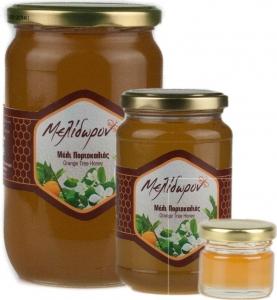 Μέλι Πορτοκαλιάς 30gr (Δείγμα)