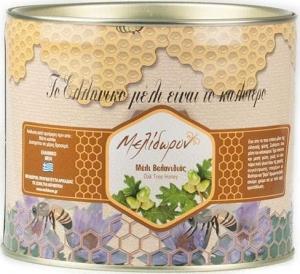 Μέλι Βελανιδιάς 2Kgr