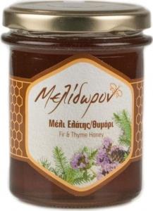 Μέλι Ελάτης Θυμάρι 250gr