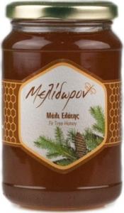 Μέλι Ελάτης (Πάρνωνα) 450gr