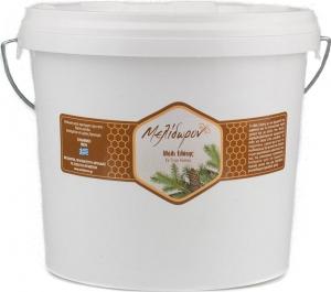 Μέλι Ελάτης (Πάρνωνα) 5Kgr