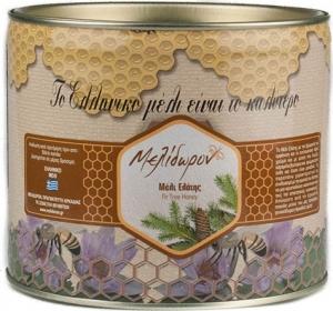 Μέλι Ελάτης (Πάρνωνα) 2Kgr