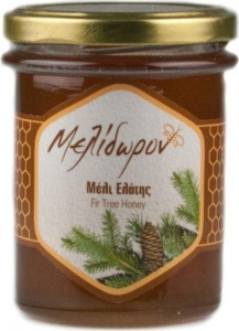 Μέλι Ελάτης (Πάρνωνα) 250gr