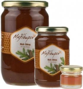 Μέλι Ελάτης (Πάρνωνα) 30gr (Δείγμα)
