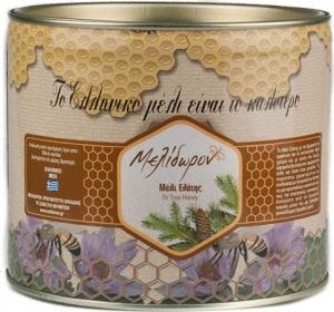 Μέλι Ελάτης (Μαίναλο) 2Kgr