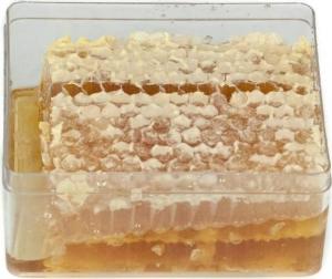 Μέλι με κηρήθρα 270gr
